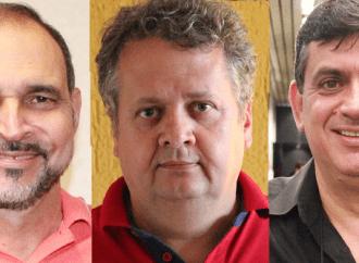 Nova diretoria da ABCF vai lutar contra a privatização da Cemig